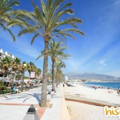 La Costa Blanca, en plein cœur de l'Espagne