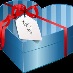 Un cadeau chaque mois !
