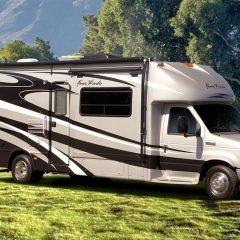Road trip, trois bonnes raisons pour voyager en camping-car