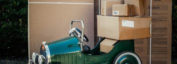 Solution de livraison en e-commerce : comment faire le bon choix ?