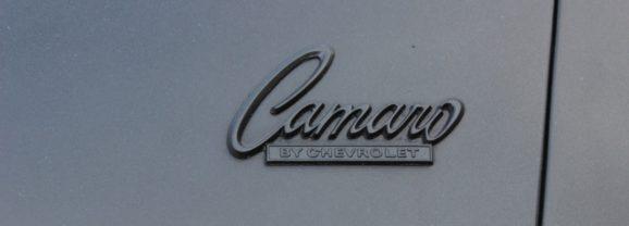 Puissance et design pour le Camaro ZL1 2017
