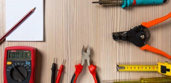 Les appareils électriques indispensables aux bricoleurs