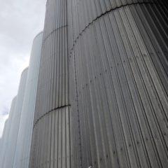 L'électrolyse au tampon par l'entreprise Verbrugge