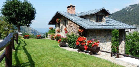 Pourquoi choisir son hébergement de vacances avec Gîtes de France Auvergne ?