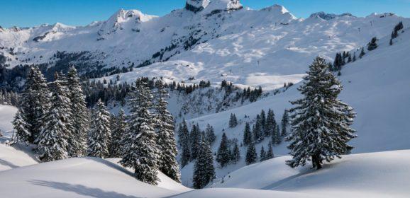 Bien organiser son séjour à la montagne