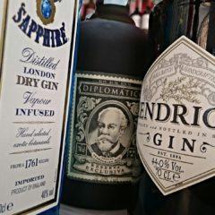 Pourquoi et comment s'offrir un gin d'exception ?