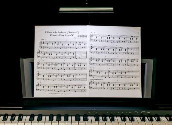 Les pianos droits Yamaha