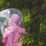 3 idées pour choisir un parapluie original